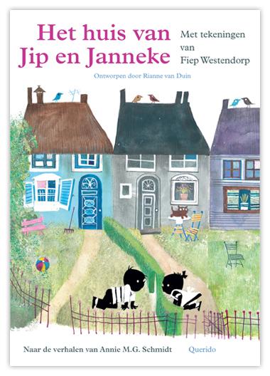 Fiep westendorp het huis van jip en janneke - Versier het huis ...