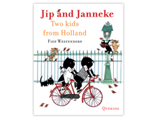 Jip and Janneke, Two Kids from Holland