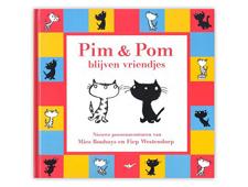 Pim en Pom blijven vriendjes