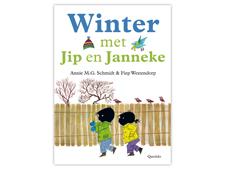 Vier seizoenen met Jip en Janneke