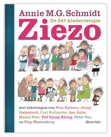 Print Schmidt - Ziezo