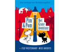Pim & Pom, Het Grote Avontuur