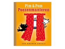 Pim & Pom Poezenmanieren