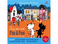 Zing mee met Pim & Pom