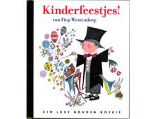 Kinderfeestjes van Fiep Westendorp
