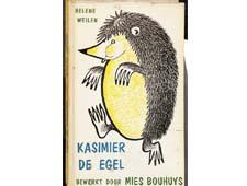 Kasimier de egel (1955)