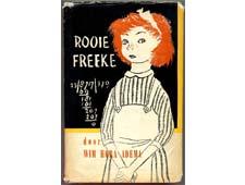 Rooie Freeke (1953)