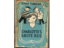 Charlotte's grote reis (1950)