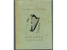 Het boek Le Grand (1946)