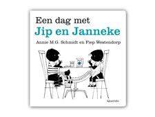 Jip en Janneke kartonboekjes