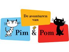 Pim en Pom bij Videoland