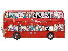 Fiepbus rijdt 100 ritten