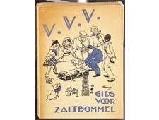 VVV-Gids voor Zaltbommel (1937)