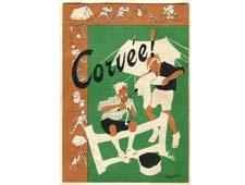 Corvée! (1941)