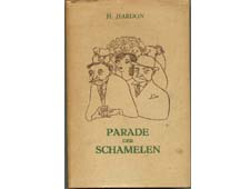 Parade der schamelen (1947)