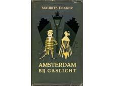 Amsterdam bij gaslicht (1949)