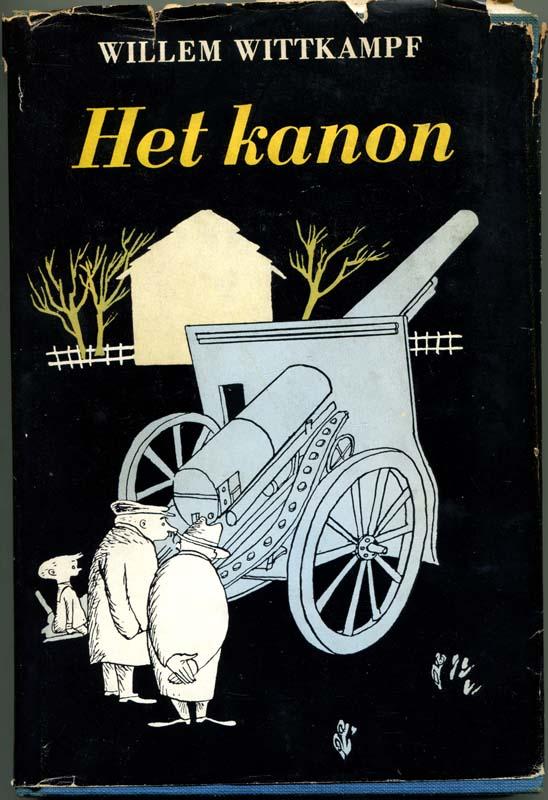 Het kanon (1950)