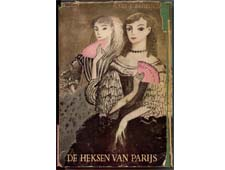 De heksen van Parijs (1951)