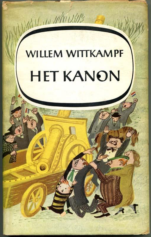 Het kanon (1951)