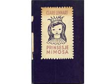 Prinsesje Mimosa (1951)
