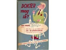 Dokter mag ik? Voor gal- en leverpatiënten (1952)