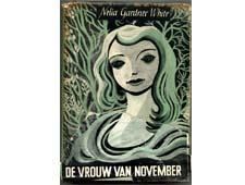 De vrouw van november (1952)