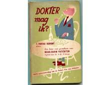 Dokter mag ik? Voor maag- darmpatiënten (1953)