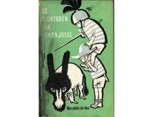 De avonturen van Jan en Joris (1954)