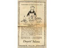 Duyvis slasauzen (1954)