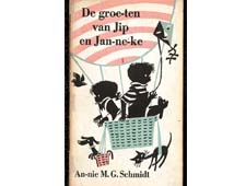 De groe-ten van Jip en Jan-ne-ke (1954)