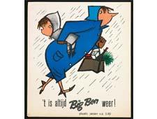 Big Ben affiche (1955)