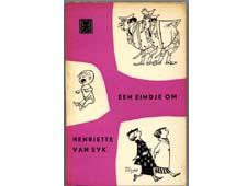 Een eindje om (1955)
