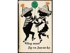 Hop maar Jip en Jan-ne-ke (1955)