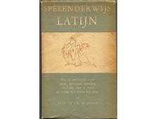 Spelenderwijs Latijn (1955)