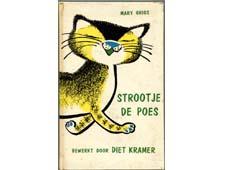 Strootje de poes (1955)