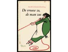 De vrouw zo, de man zus (1955)