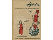 Ariadne nr. 1 (1956)