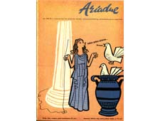 Ariadne nr. 6 (1956)
