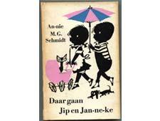 Daar gaan Jip en Jan-ne-ke (1956)