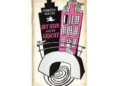 Het huis aan de gracht (1956)