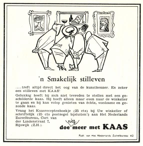 Nederlands Zuivelbureau (1956)