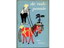 De rode ponnie (1956)