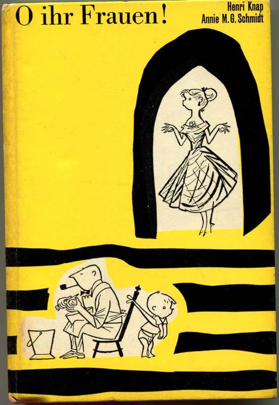 O ihr Frauen! O ihr Männer! (1957)