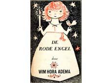 De rode engel (1957)