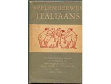 Spelenderwijs Italiaans (1957)