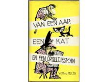 Van een aap, een kat en een orgeltjesman (1957)