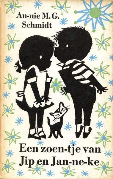 1957-Zoentje van Jip en Janneke