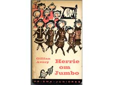 Herrie om Jumbo (1962)