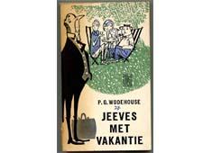 Jeeves met vakantie (1962)