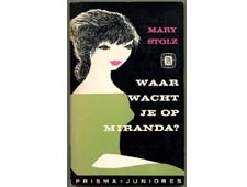 Waar wacht je op Miranda? (1962)